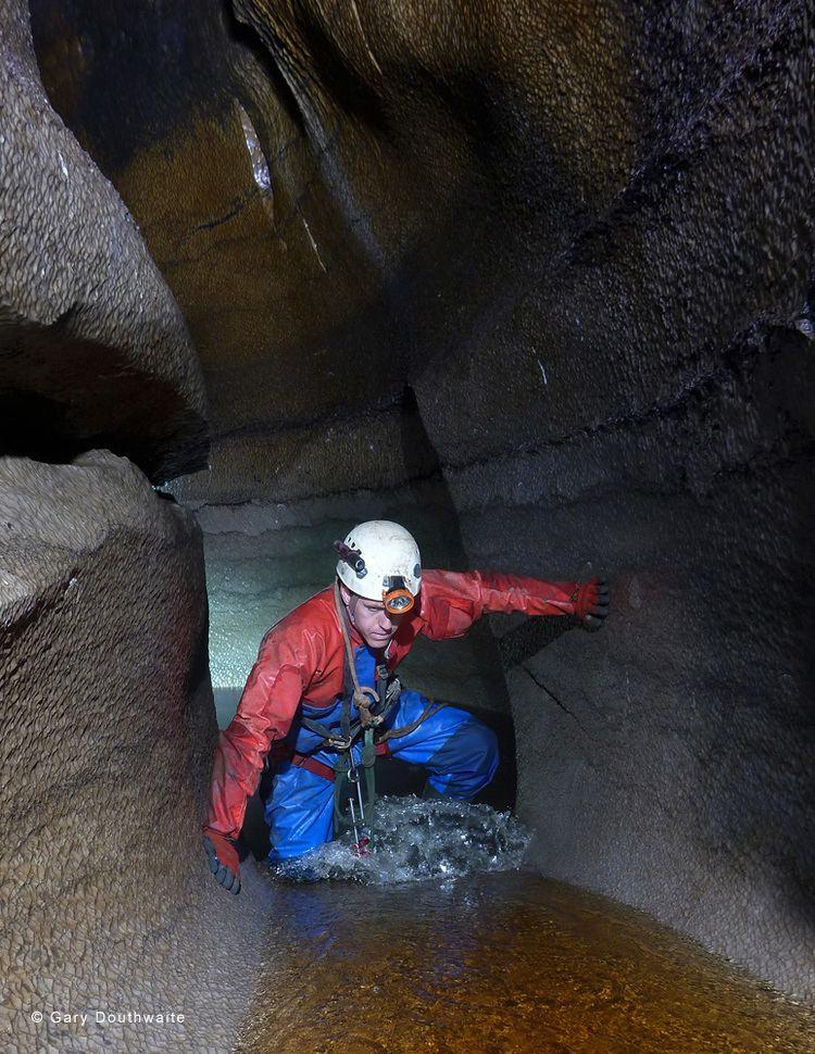 Ease Gill Caverns EuroSpeleo 2016 Cave Descriptions