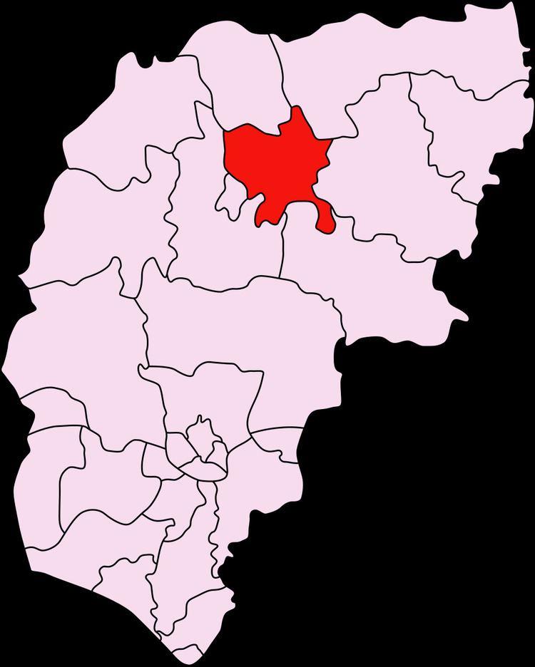 Easebourne (UK electoral ward)