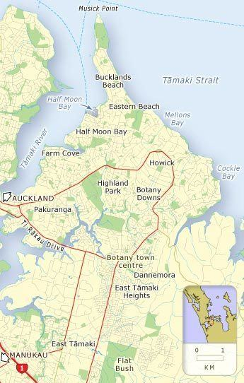East Auckland East Auckland Auckland places Te Ara Encyclopedia of New Zealand