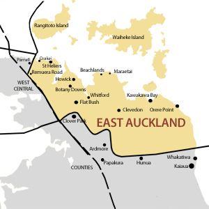 East Auckland Builders of Luxury Homes House Plans Landmark NZ