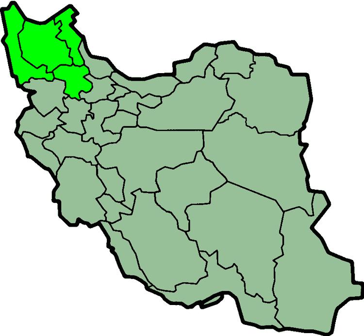 East Azerbaidjan Culture of East Azerbaidjan