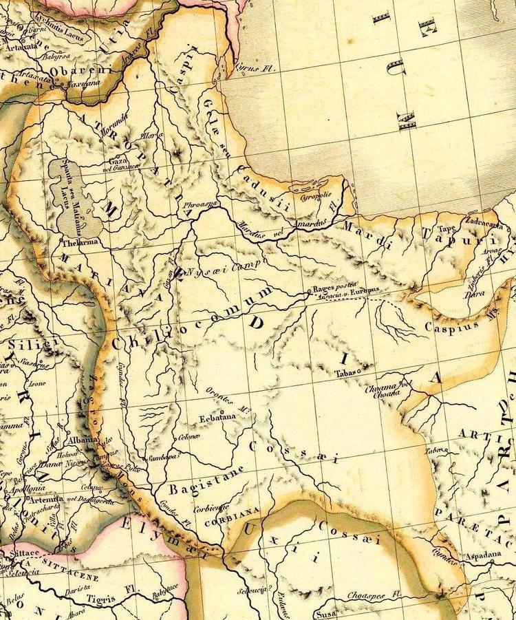 East Azerbaidjan in the past, History of East Azerbaidjan