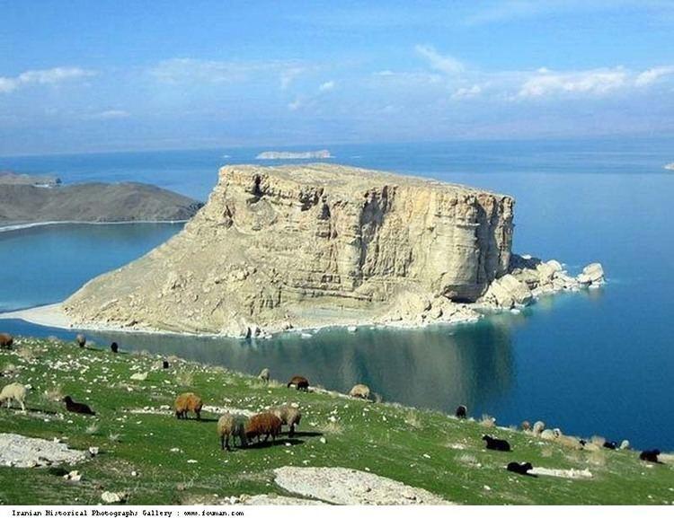 East Azerbaidjan Beautiful Landscapes of East Azerbaidjan