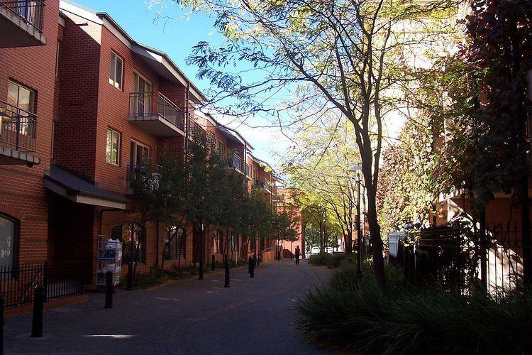 East End, Adelaide