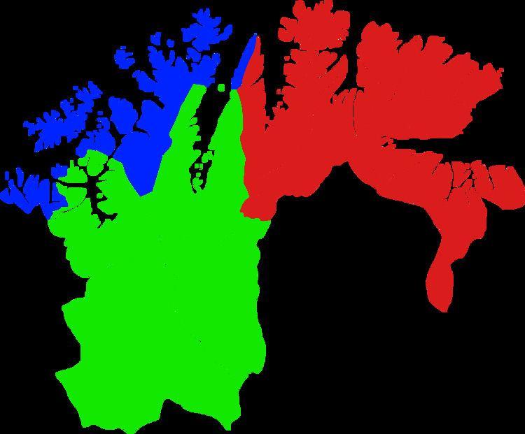 East-Finnmark