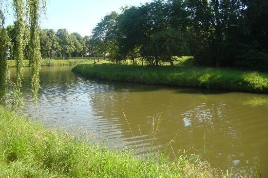 East Flanders Beautiful Landscapes of East Flanders