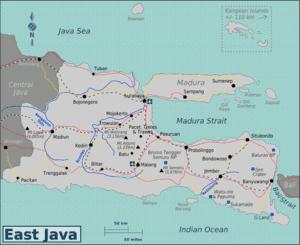 East Java Wikitravel