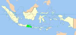 East Java Wikipedia