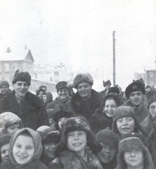 East Karelian concentration camps