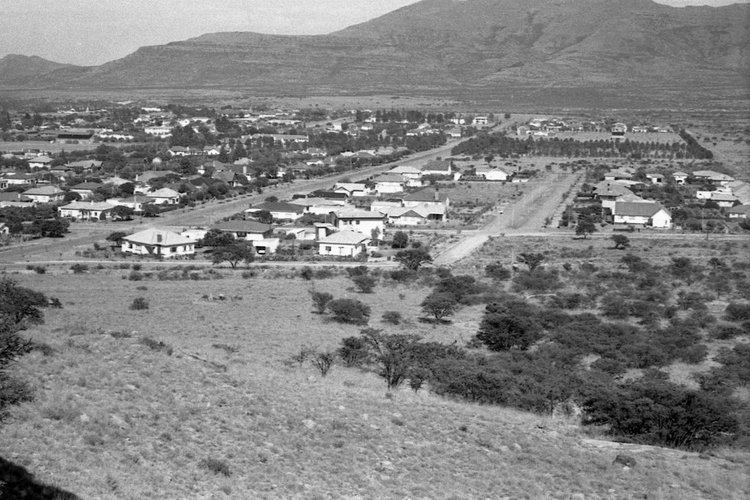 East London, Eastern Cape in the past, History of East London, Eastern Cape