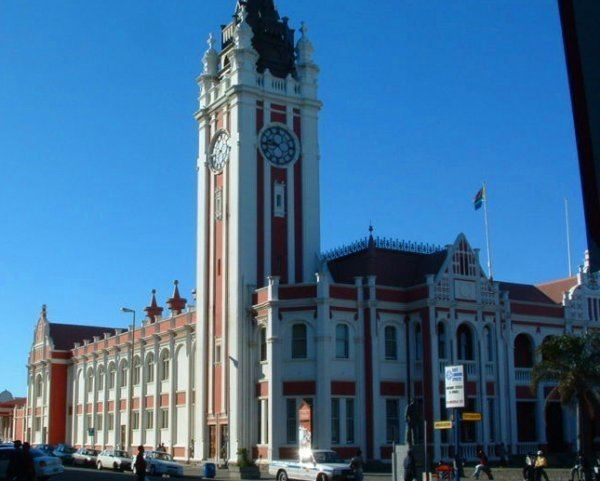 East London, Eastern Cape Tourist places in East London, Eastern Cape