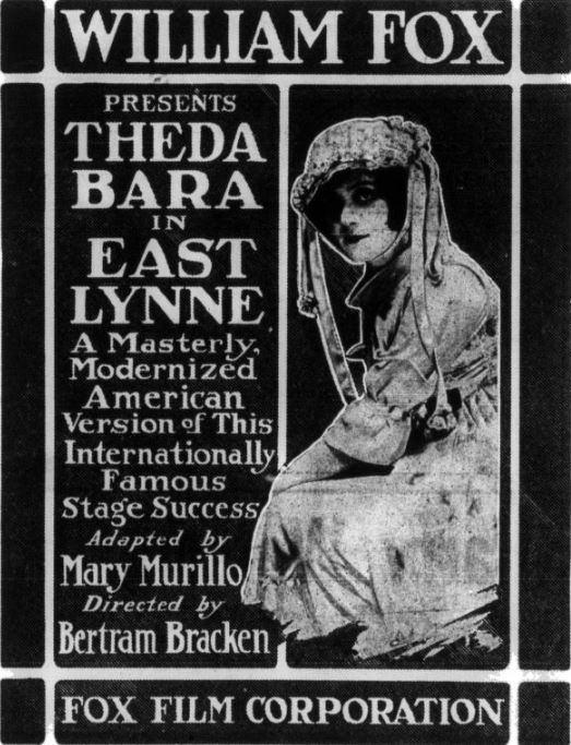 East Lynne (1916 film) East Lynne 1916 film Wikipedia