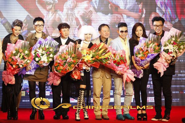 East Meets West (2011 film) East Meets West 2011 Holds Press Conference