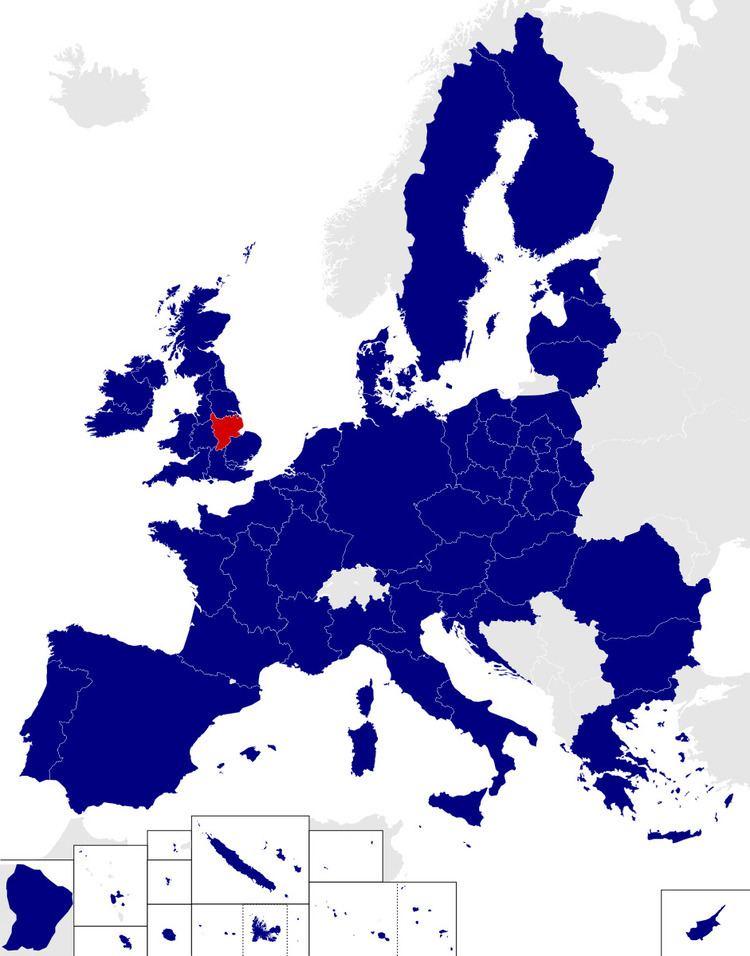 East Midlands (European Parliament constituency)