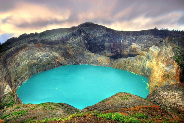 East Nusa Tenggara Beautiful Landscapes of East Nusa Tenggara