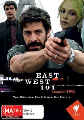East West 101 East West 101 Season 2