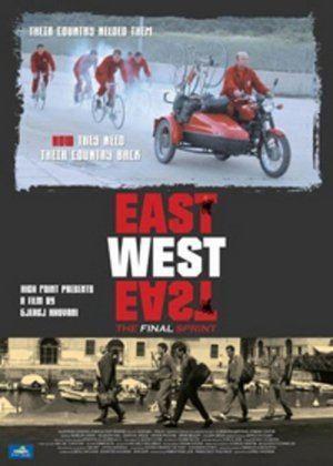East, West, East: The Final Sprint httpsimagesnasslimagesamazoncomimagesI4