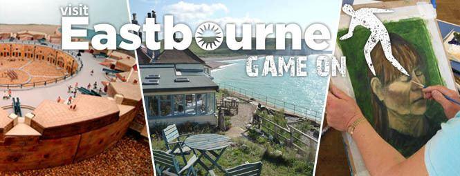Eastbourne Culture of Eastbourne