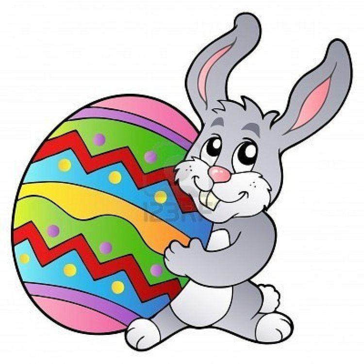 Easter Bunny Easter Bunny 2017 Dr Odd