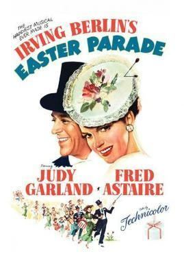 Easter Parade (film) Easter Parade film Wikipedia