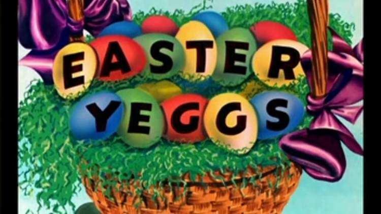 Easter Yeggs Easter Yeggs on Vimeo