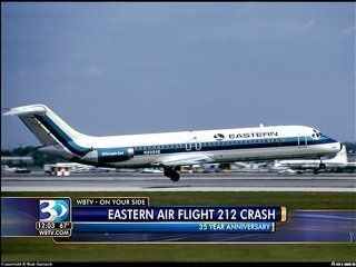 Eastern Air Lines Flight 212 - Alchetron, the free social encyclopedia
