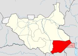 Eastern Equatoria Eastern Equatoria Wikipedia
