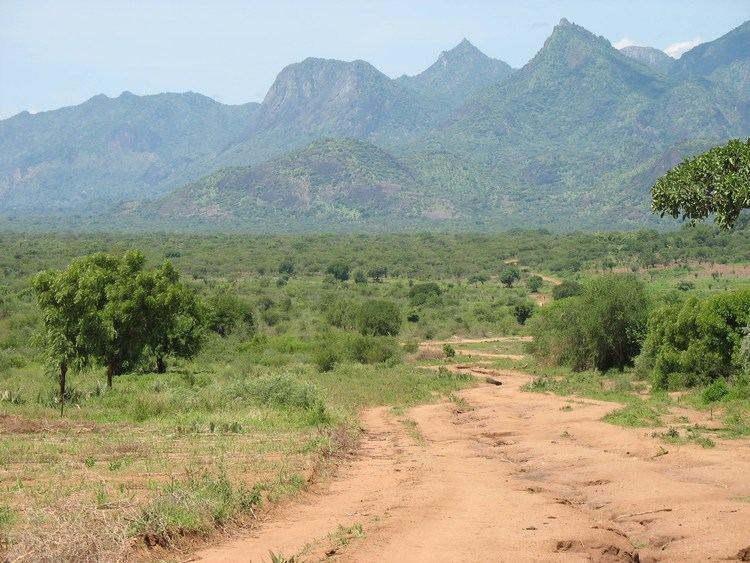 Eastern Equatoria httpssitesgooglecomsitelouisalombardIMG03