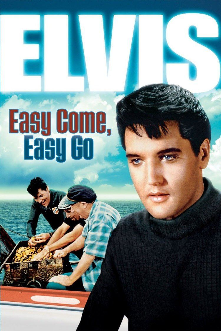 Easy Come Easy Go wwwgstaticcomtvthumbmovieposters2315p2315p