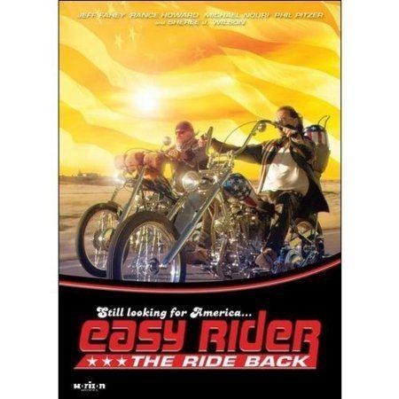 Easy Rider: The Ride Back Easy Rider The Ride Back Walmartcom