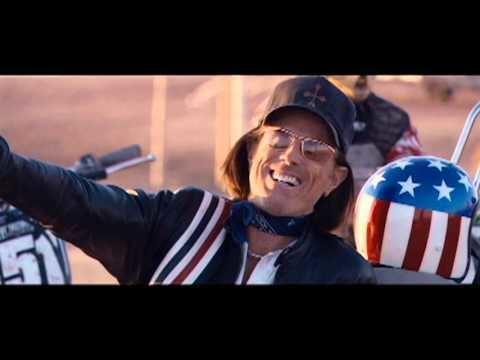 Easy Rider: The Ride Back Easy Rider The Ride Back Trailer YouTube