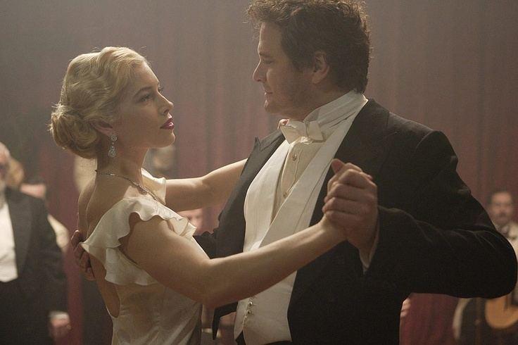 Easy Virtue (2008 film) movie scenes Jessica Biel Colin Firth in Easy Virtue Great movie