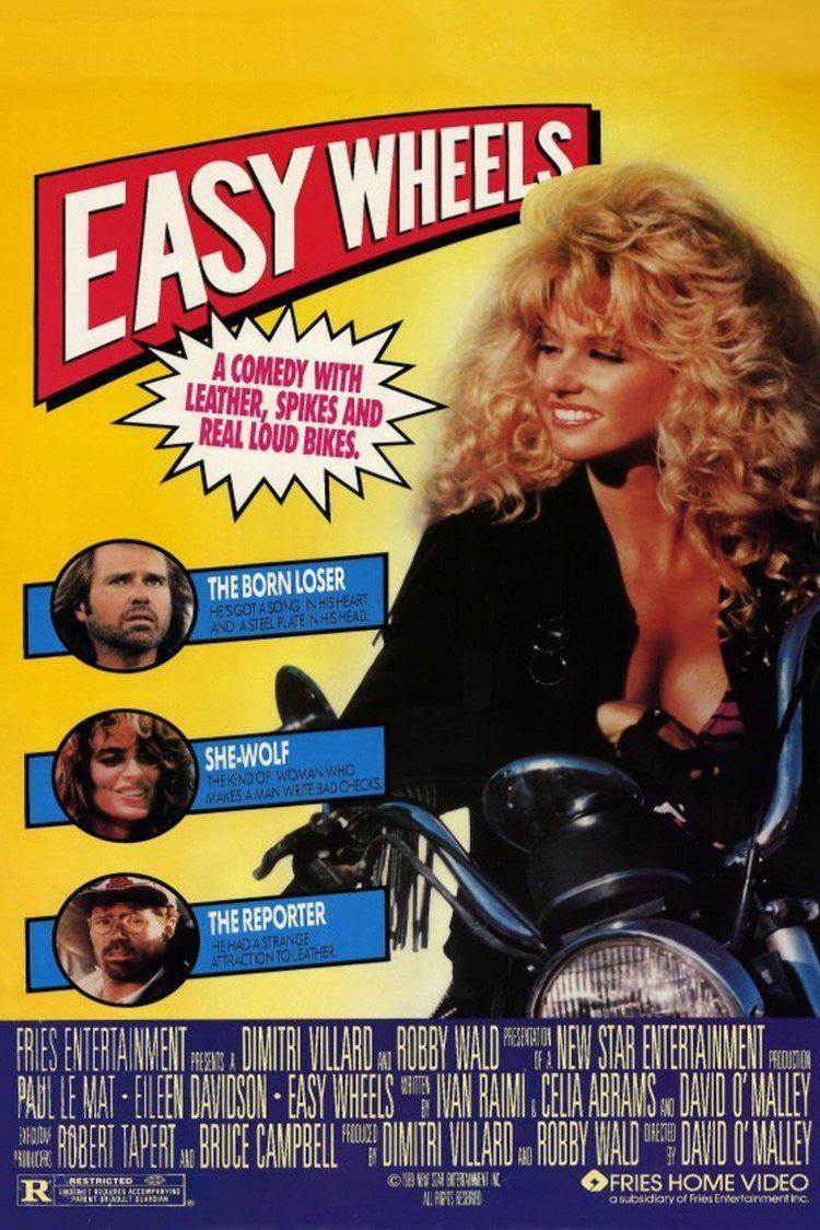 Easy Wheels wwwgstaticcomtvthumbmovieposters51457p51457