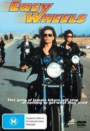 Easy Wheels Easy Wheels Girls Gang Amazoncouk Paul Le Mat Eileen