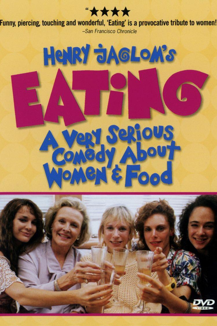 Eating (film) wwwgstaticcomtvthumbdvdboxart54222p54222d