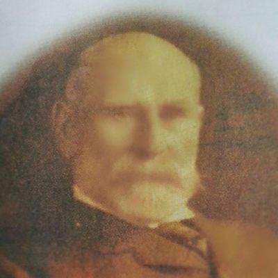 Ebenezer Cobb Morley Ebenezer Cobb Morley ebrcmorley Twitter