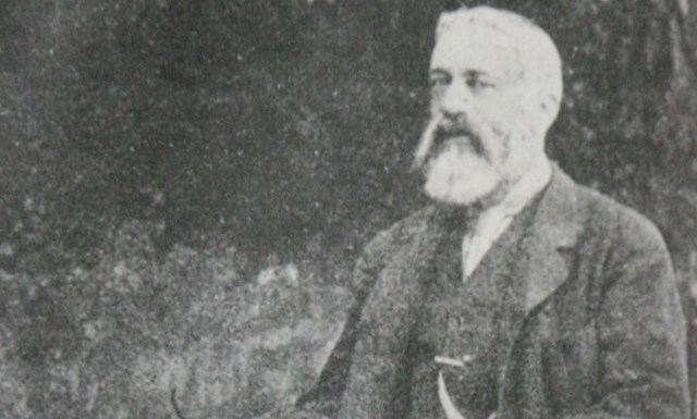 Ebenezer Cobb Morley Hull Campaign To Honour FA Founding Father Picks Up Pace
