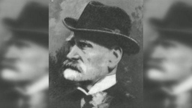 Ebenezer Cobb Morley FA founder Ebenezer Cobb Morley statue campaign begins