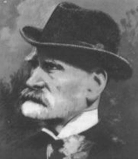 Ebenezer Cobb Morley 150 Facts about Hull Fact 48 The Football Association was