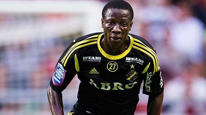 Ebenezer Ofori EXCLUSIVE AIK refuse to release Ebenezer Ofori for FIFA