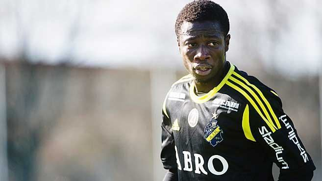 Ebenezer Ofori Ebenezer Ofori Ghana youth defender signs contract