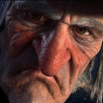Ebenezer Scrooge Ebenezer Scrooge Scrooge Twitter