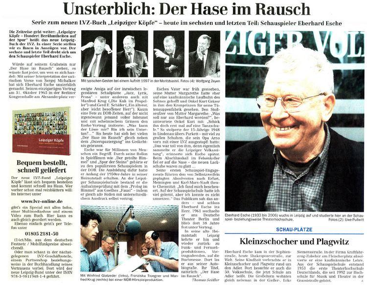 Eberhard Esche eeschelvz290708jpg