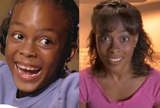 Ebonie Smith Ebonie SmithToday