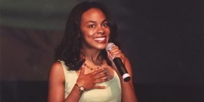 Ebonie Smith TV Stars That Disappear Without A TraceWheres Jessica From The