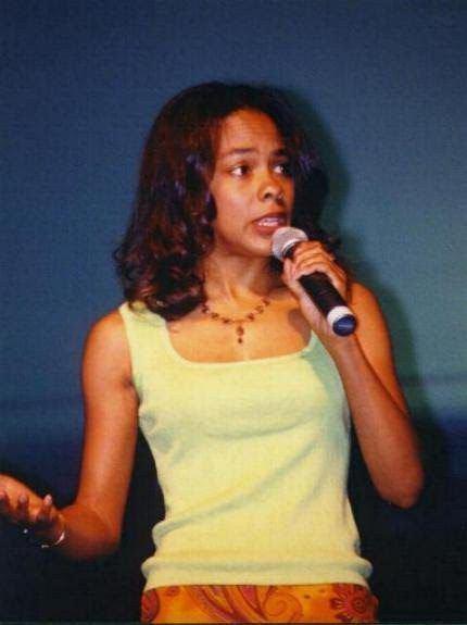 Ebonie Smith Smith