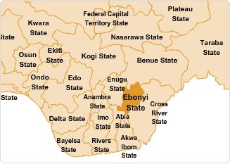 Ebonyi State About Ebonyi State Federal University NdufuAlike Ikwo