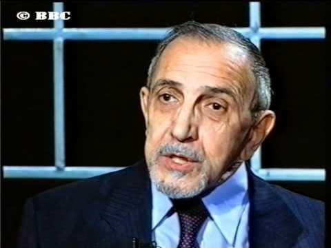 Ebrahim Alkazi FTF Ebrahim Alkazi 15 5 2002 YouTube