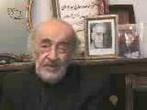 Ebrahim Yazdi DrYazdi denies invovement in General Rahimi39s execution
