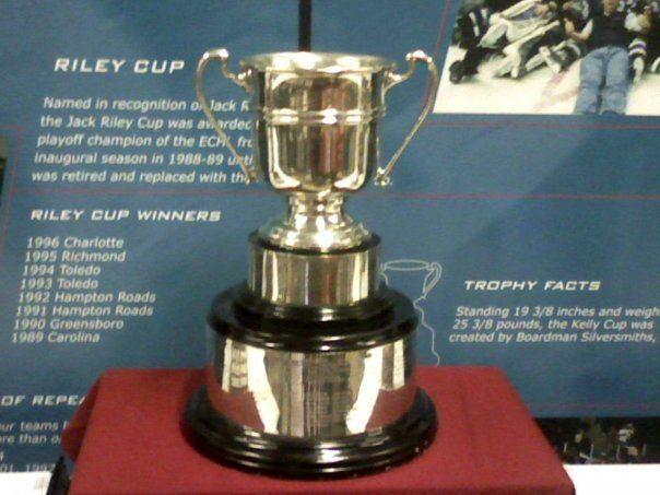 ECHL awards